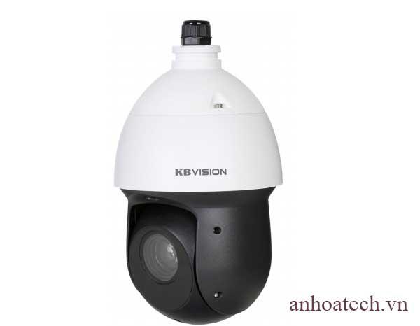 Báo giá camera speed dome KBVISION phân phối chính hãng