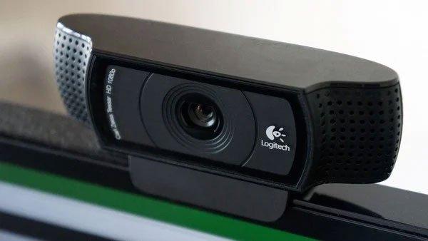 camera quan sát tin Bạn có thực sự cần một webcam 4K?