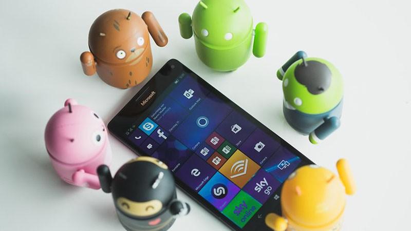 camera quan sát tin Vì sao điện thoại Nokia liên tục được tái sinh?