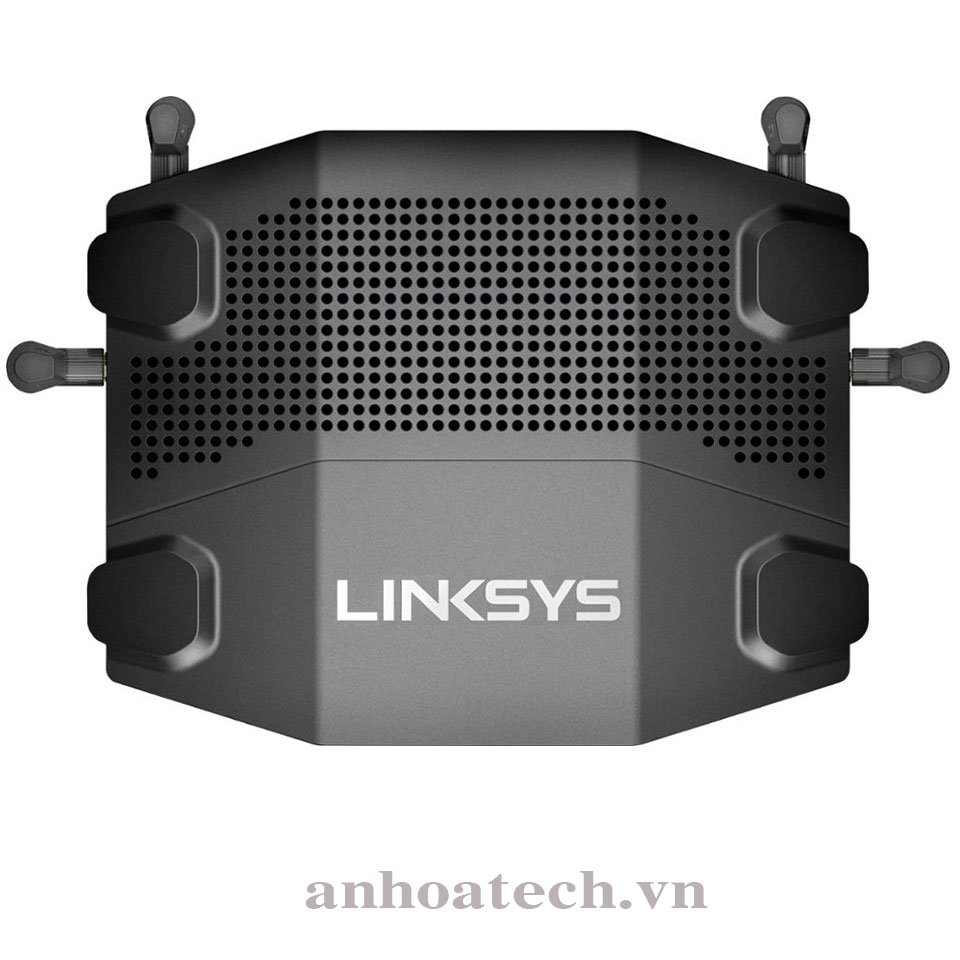 wifi Linksys WRT32X AC3200Mb
