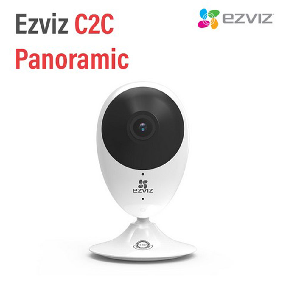 Camera IP WiFi EZVIZ đa năng C2C Panoramic CS-CV206-A0-1B2W2FR