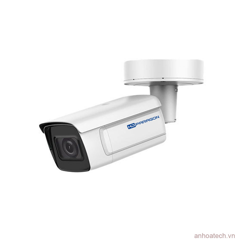 Camear ip 6MP PoE HDPARAGON-HDS-2663IRZ