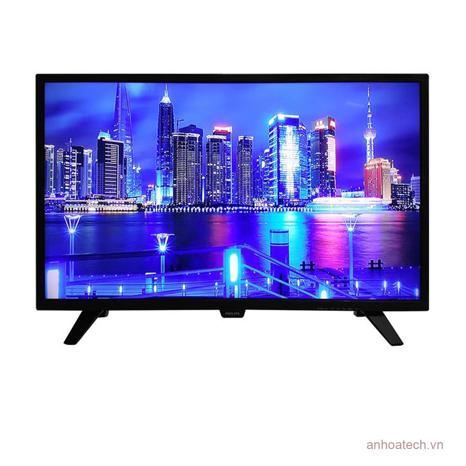 Tivi Philips 32 Inch 32PHT4003S