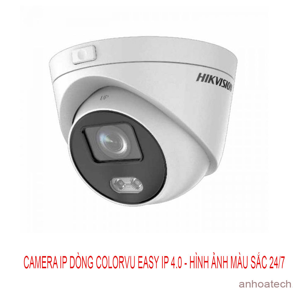 Camera IP Dome 2MP HIKVISION DS-2CD2327G3E-L giá tốt