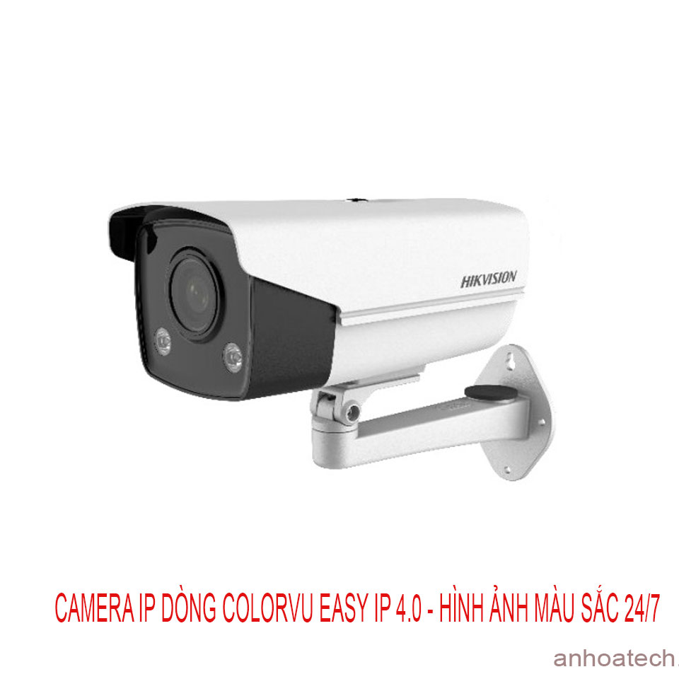 Camera IP 4MP HIKVISION DS-2CD2T47G3E-L