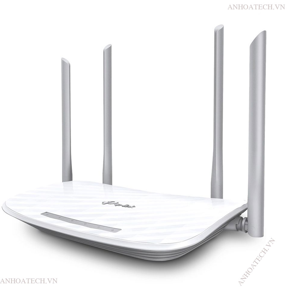 Router Wifi TP-Link Archer C50