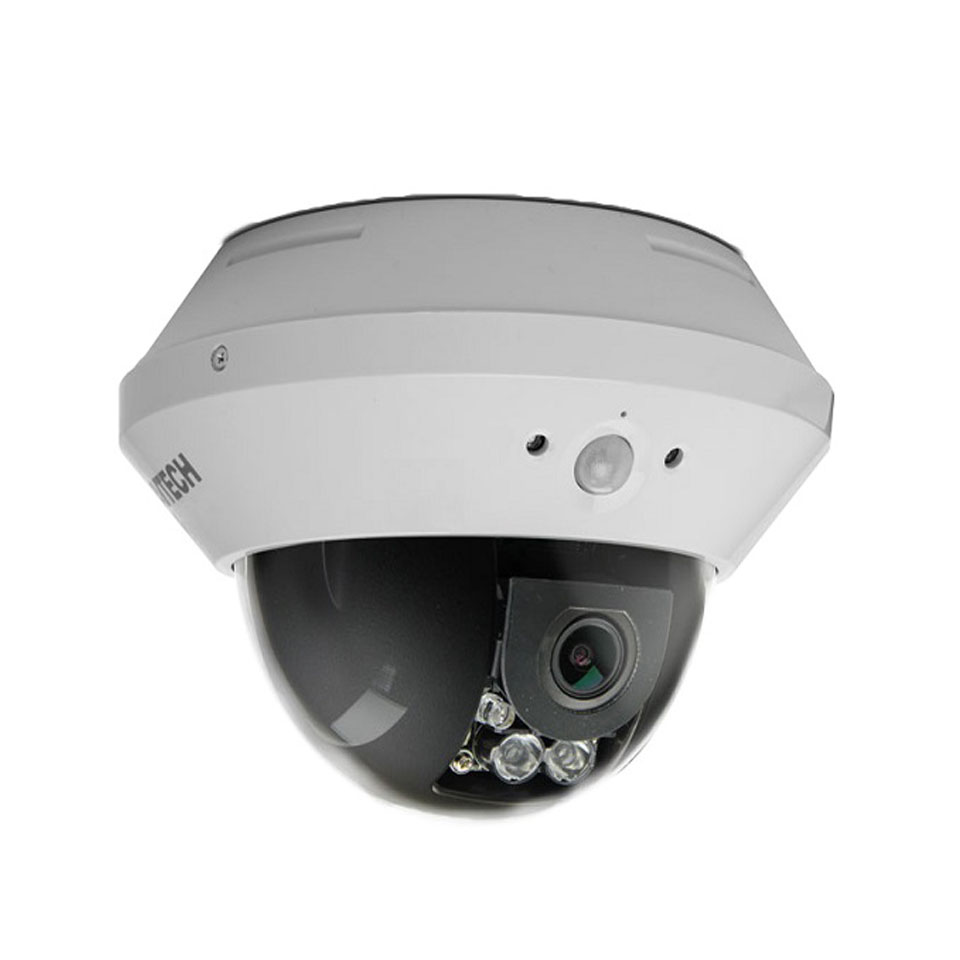 Camera Dome HD-TVI AVT1203XTP 2.0 MP AVTECH