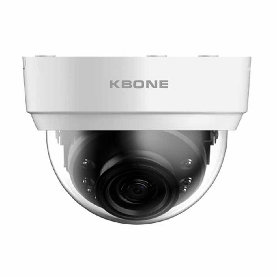 Camera IP Wifi Dome 2.0MP KBONE KN-2002WN camera quan sát