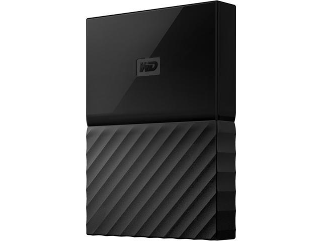 HDD 3TB WD My Passport NEW WDBYFT0030BBK