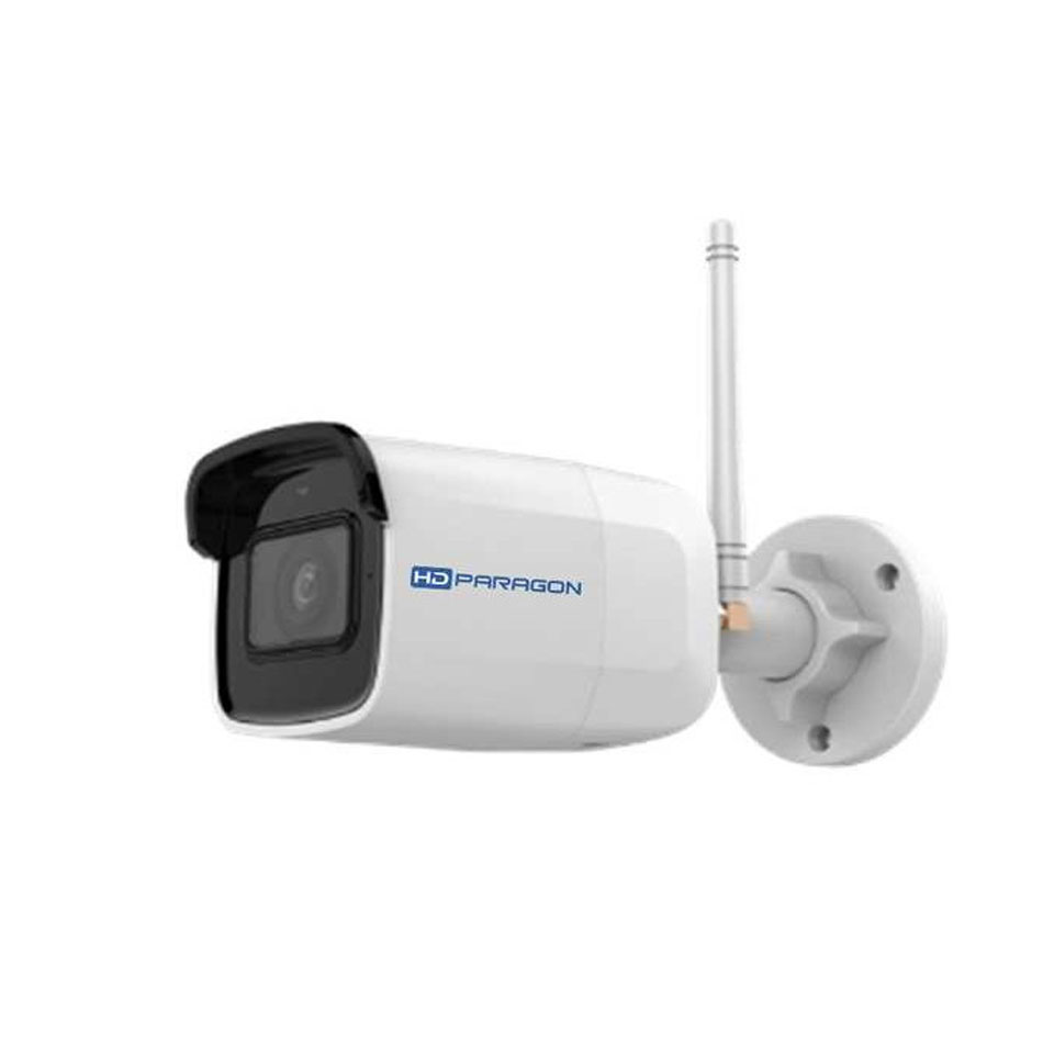 Camera IP HDPARAGON HDS-2121IRAW/D 2MP Micro wifi camera giá rẻ