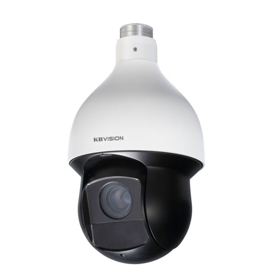 Camera IP Speed Dome hồng ngoại 2.0 Megapixel KBVISION KH-DN2008P