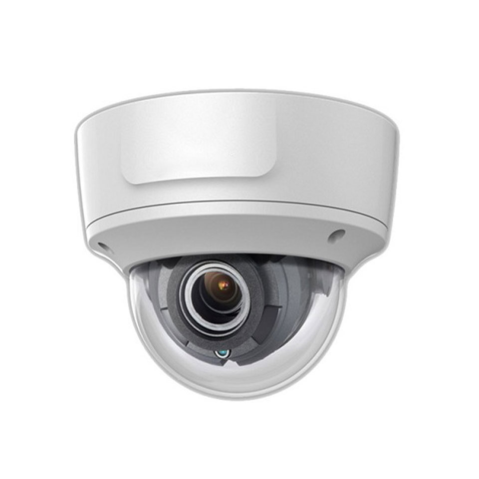 Camera IP Dome 5.0 M HDPARAGON HDS-2752IRAHZ5 camera giá rẻ