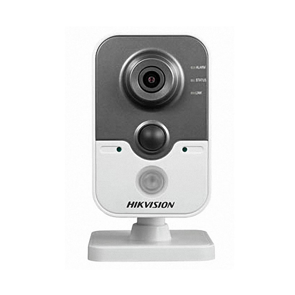 Camera IP Cube HIKVISION DS-2CD2420F-IW lắp đặt camera giá rẻ