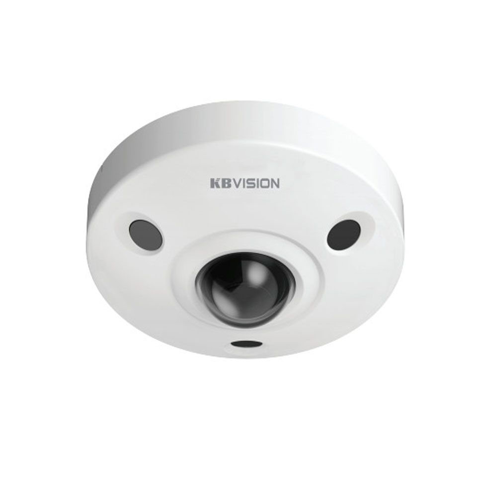 Camera Smart IP KBvision KX-1204FN 12.0MP camera quan sát