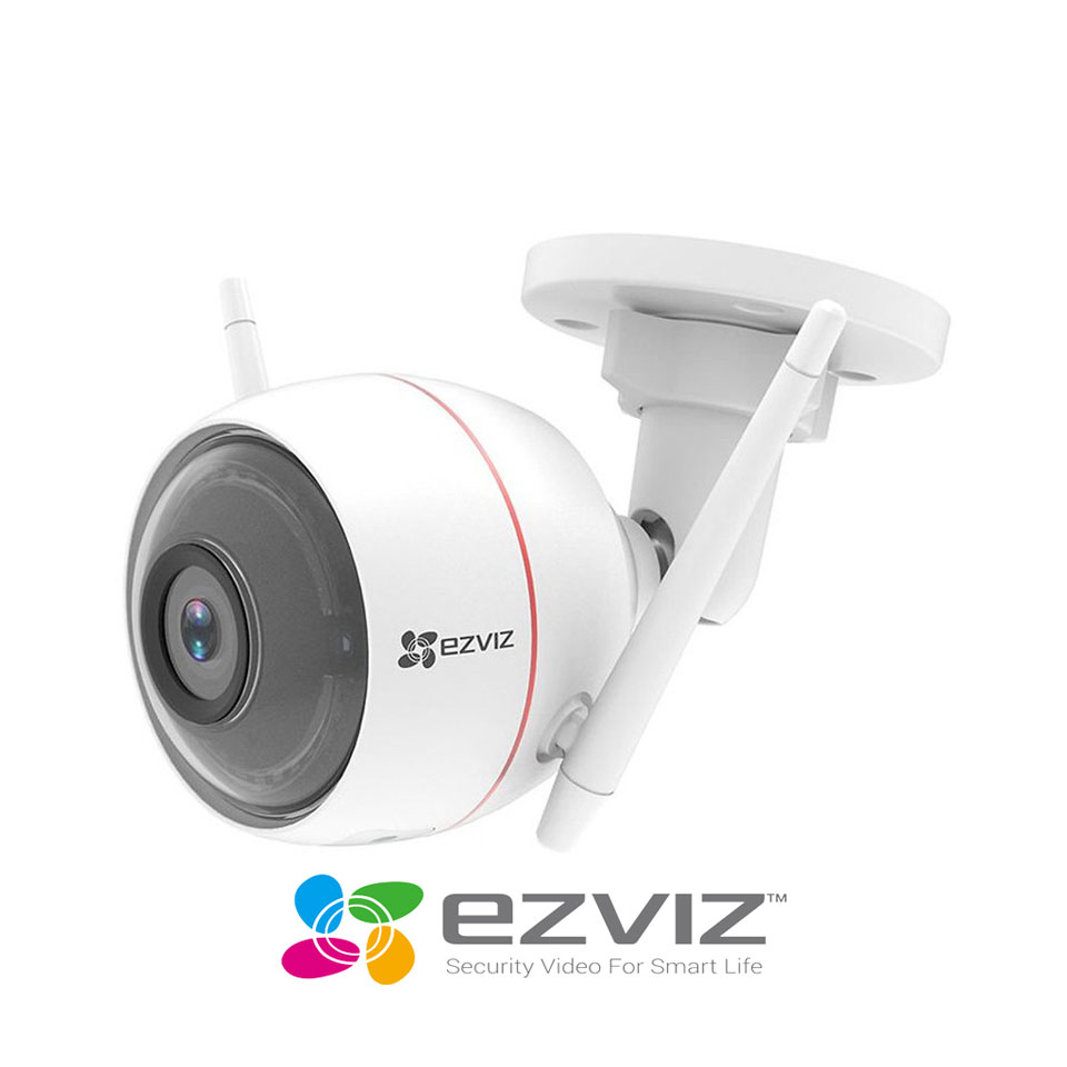 CAMERA WIFI CS-CV310 720p Ezviz CS-CV310 (C3W 720P)