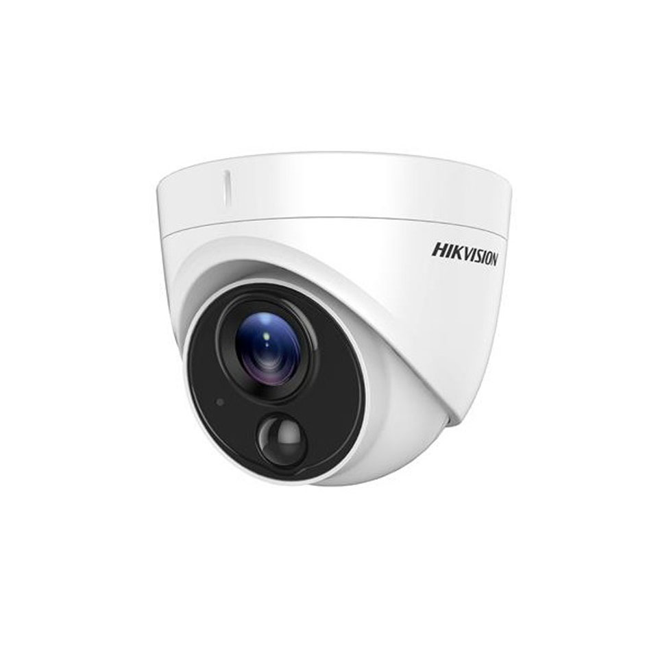 Camera HDTVI PIR 5MP HIKVISION DS-2CE71H0T-PIRLO lắp đặt camera giá rẻ