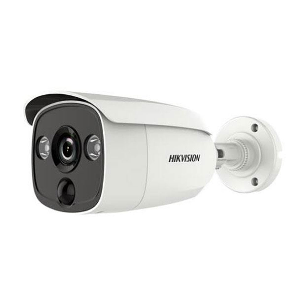Camera HDTVI PIR 5MP HIKVISION DS-2CE12H0T-PIRLO lắp đặt camera giá rẻ
