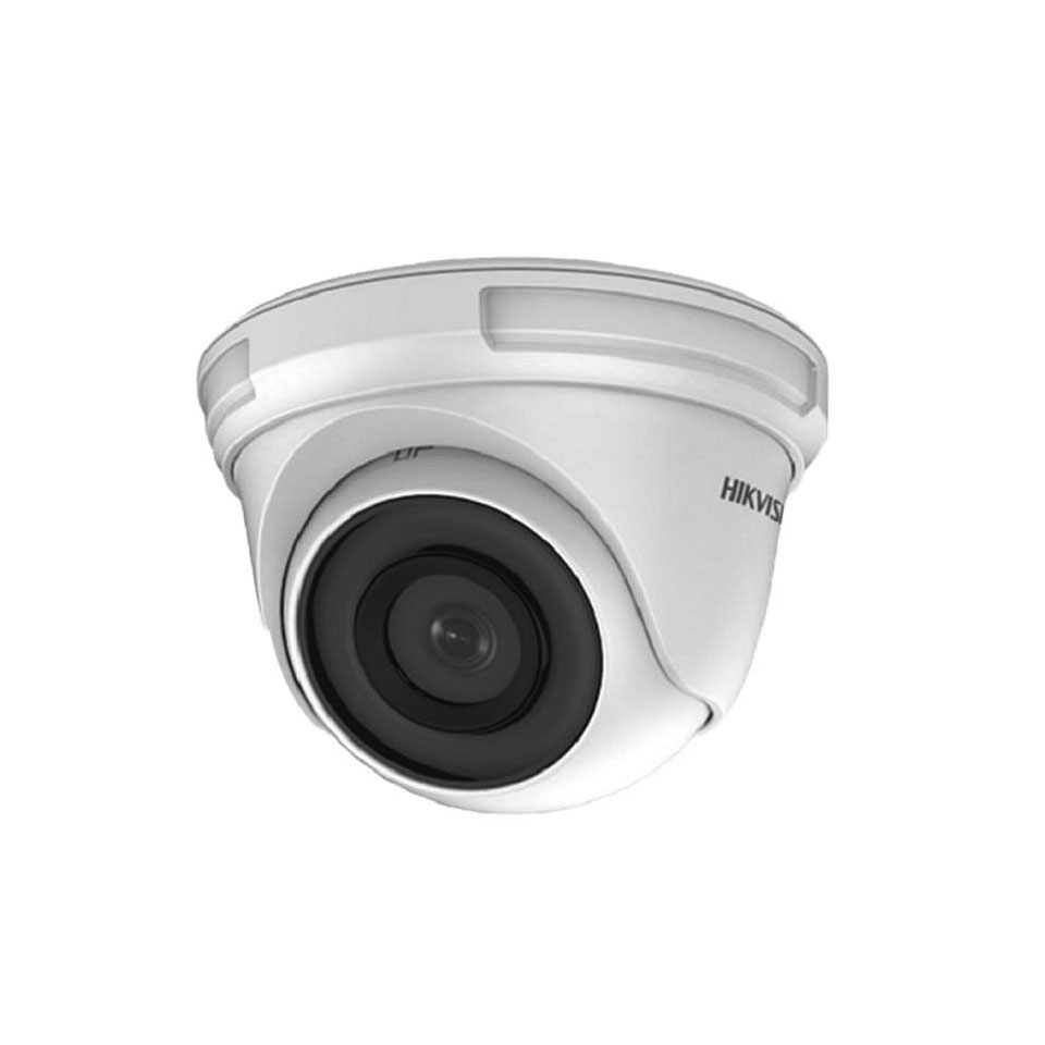 Camera IP Dome 1MP HIKVISION DS-D3100VN Camera quan sát