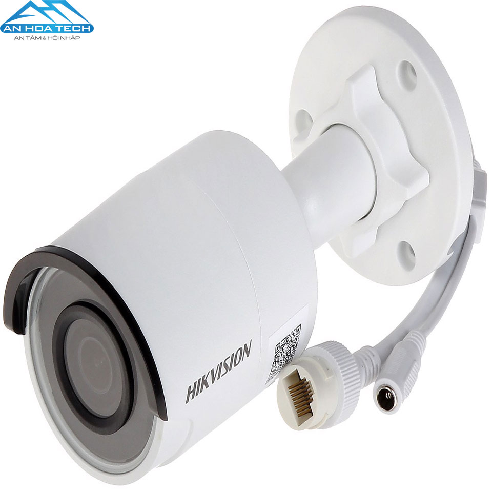Camera IP 5MP HIKVISION DS-2CD2055FWD-I Camera quan sát