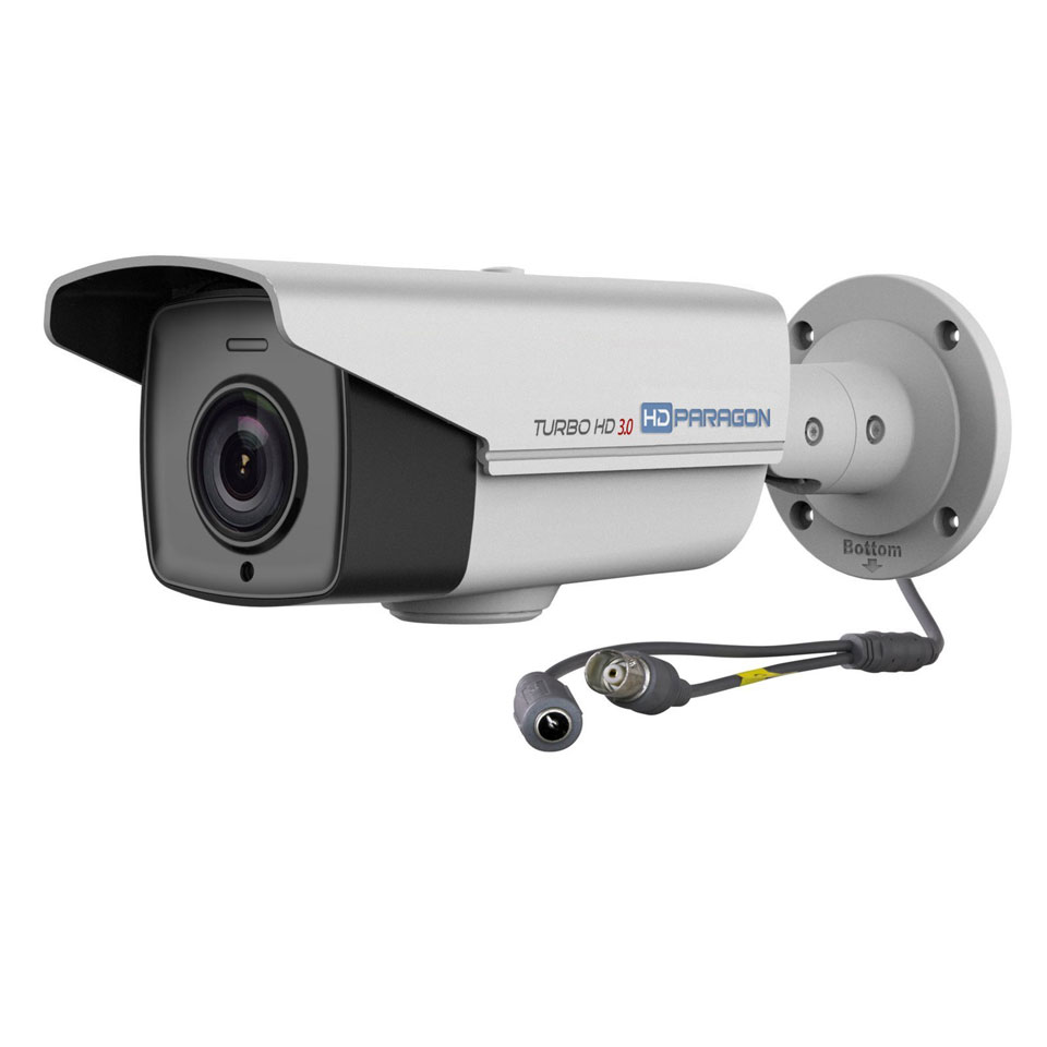Camera HDPARAGON HD HDS-1895TVI-VFIRZ3 (HD-TVI 3M) Camera giá rẻ