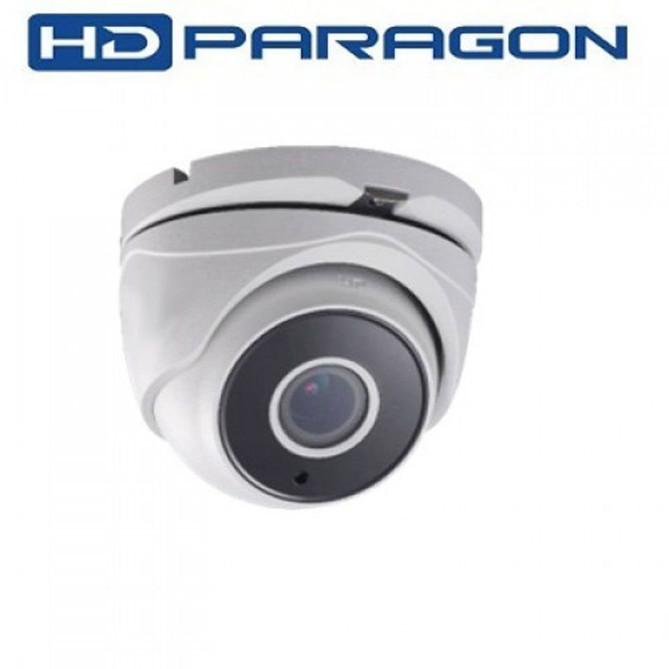 Camera HDPARAGON HD HDS-5897DTVI-IRM (HD-TVI 5MP) Camera giá rẻ