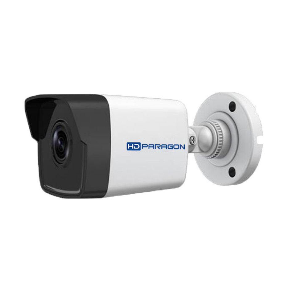 Camera HDPARAGON HD HDS-1897DTVI-IR(HD-TVI 5MP) Camera giá rẻ