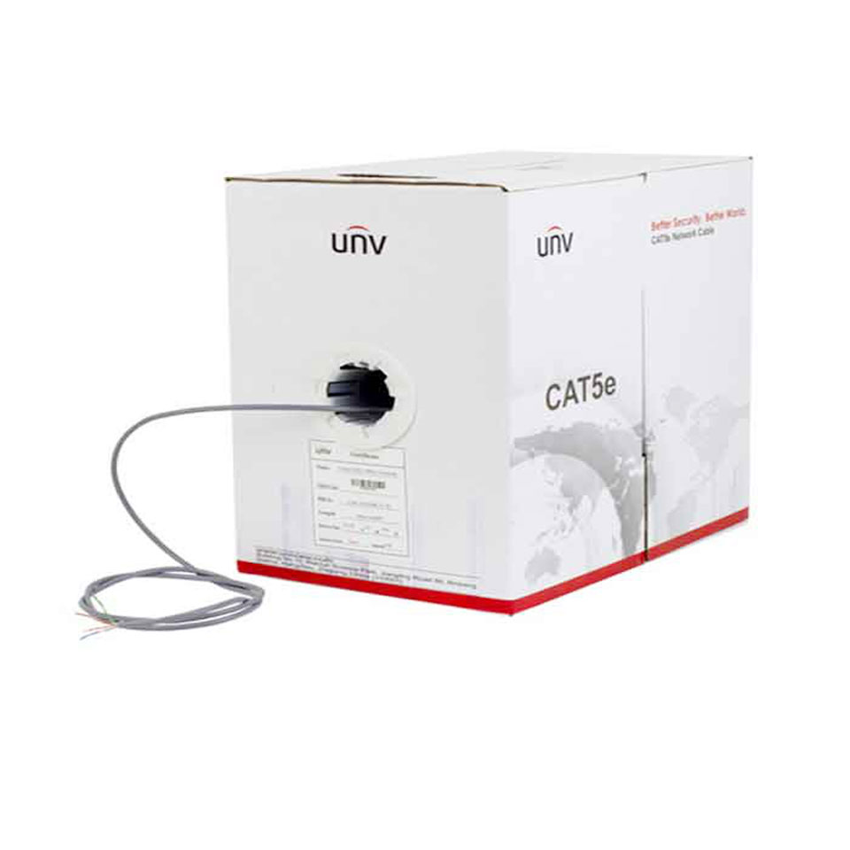 Dây mạng UNIVIEW UTP CAT6 305m CAB-LC3100A-IN