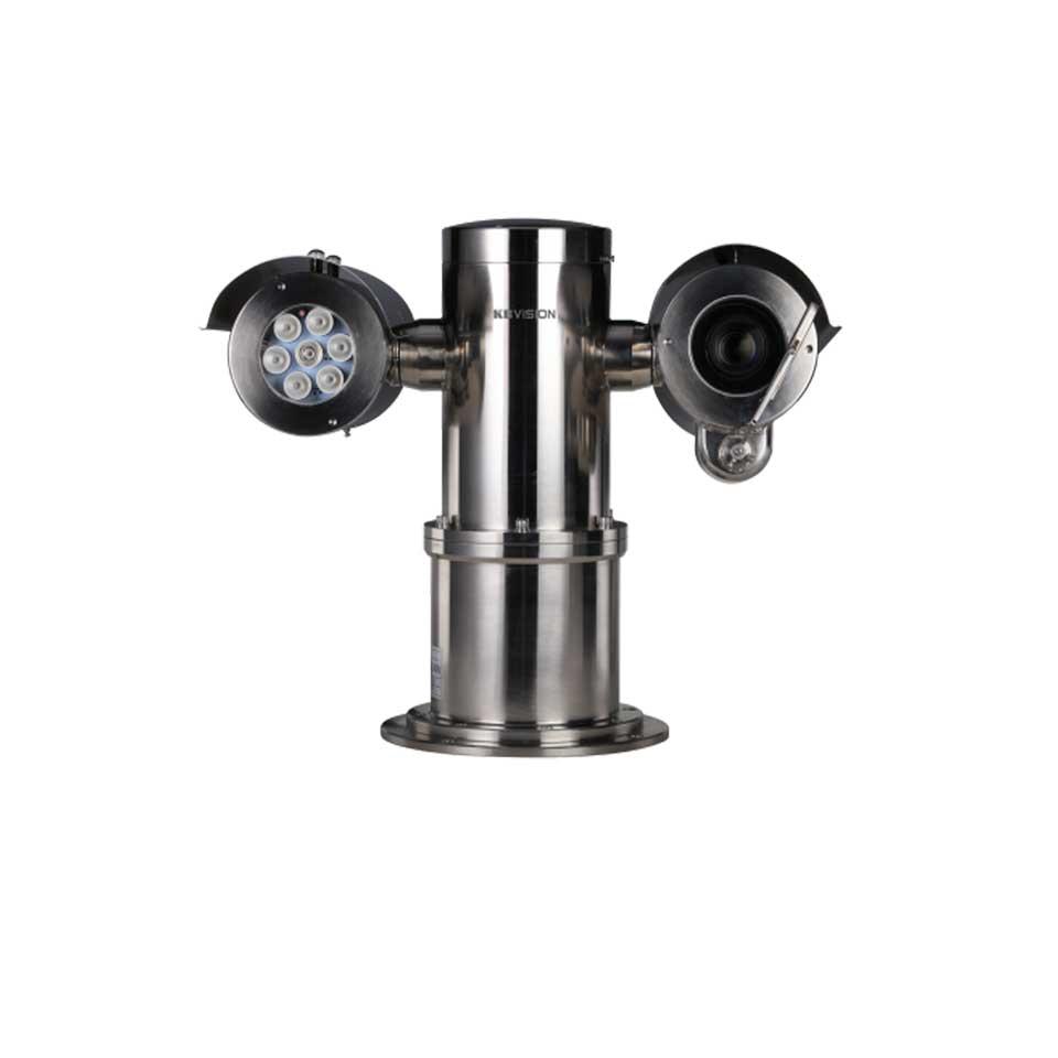 Camera chống cháy nổ chuyên dụng của hãng KBVISION