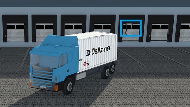 Camera hành trình cho vận tải Giải pháp cho Logistics camera giám sát hành trình và hàng hóa