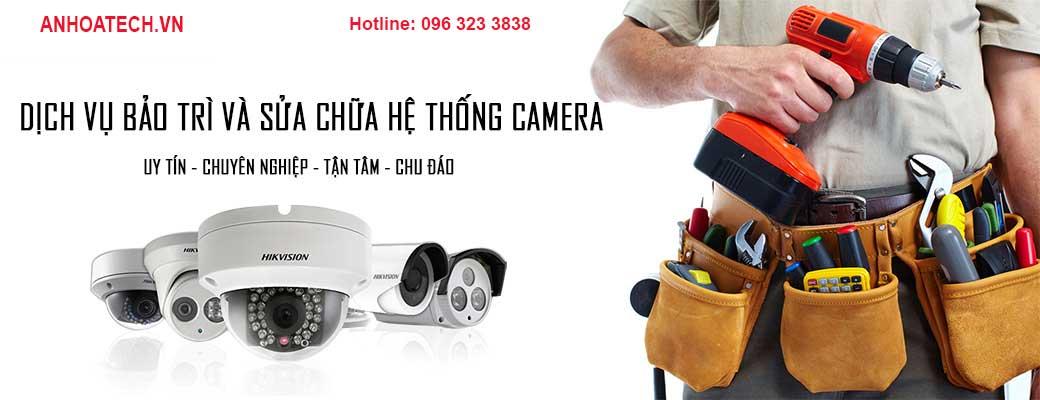 Hợp đồng dịch vụ bảo trì camera quan sát và thiết bị an ninh hệ thống chữa cháy tổng đài điện thoại